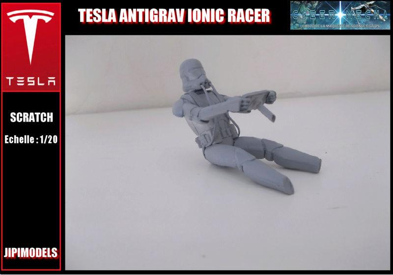 TESLA ANTIGRAV RACER Dscn5933