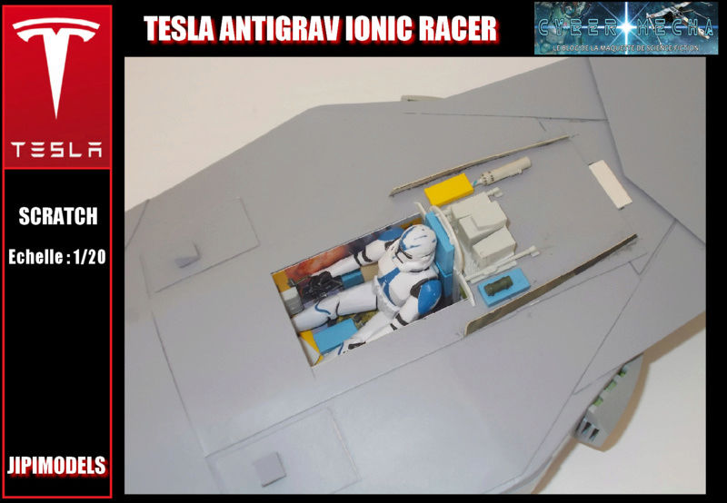 TESLA ANTIGRAV RACER Wt_m1010