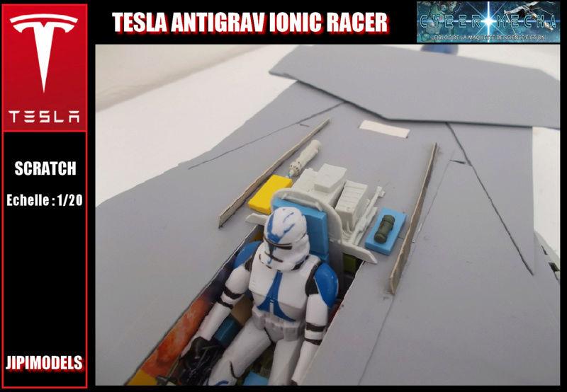 TESLA ANTIGRAV RACER Wt_m1011
