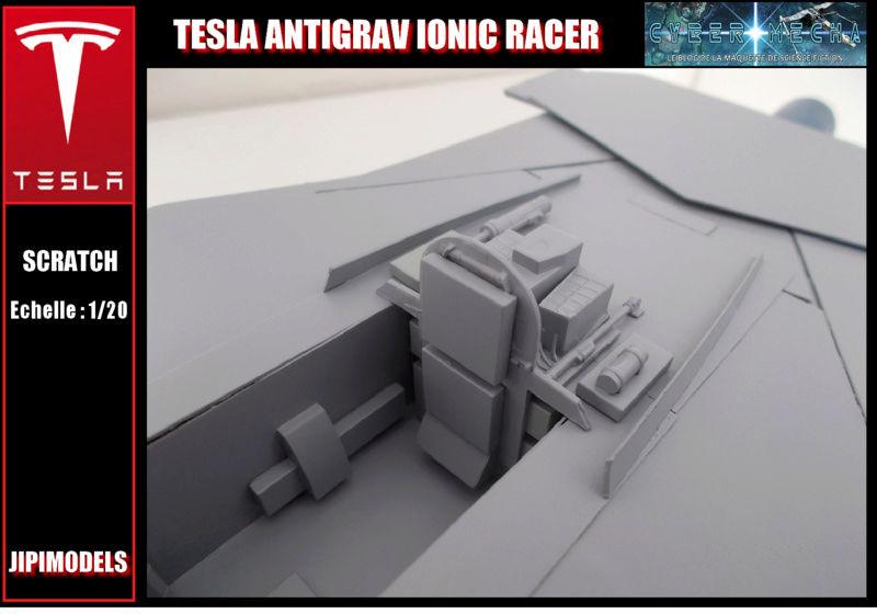 TESLA ANTIGRAV RACER Wt_m1013