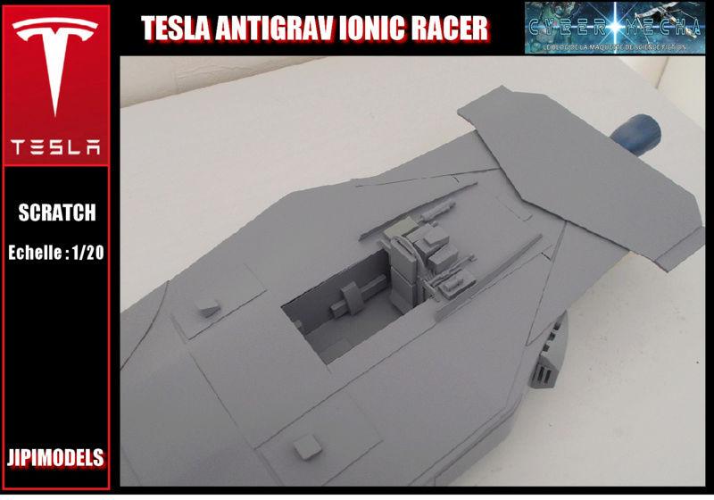 TESLA ANTIGRAV RACER Wt_m1014