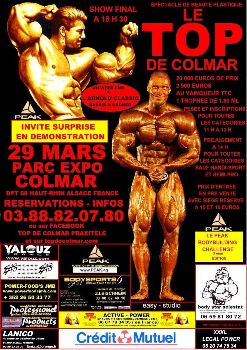 TOP DE COLMAR 2014 Final10