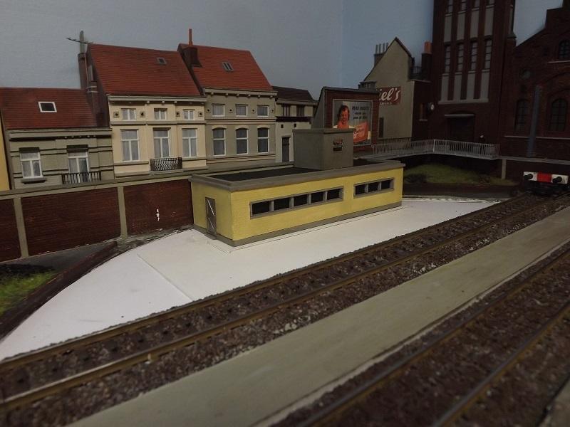 Bruxelbourg Central - Un réseau modulaire urbain à picots - Page 5 Dscf1411