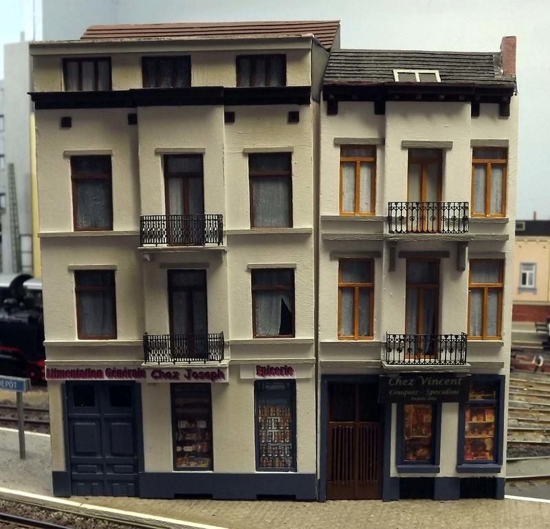 Bruxelbourg Central - Un réseau modulaire urbain à picots - Page 6 Maison10