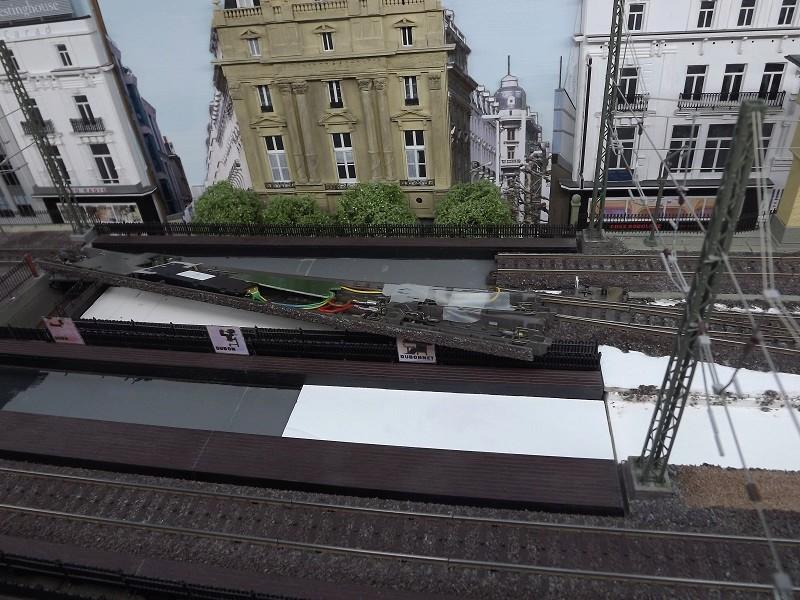 Bruxelbourg Central - Un réseau modulaire urbain à picots - Page 4 Travau10
