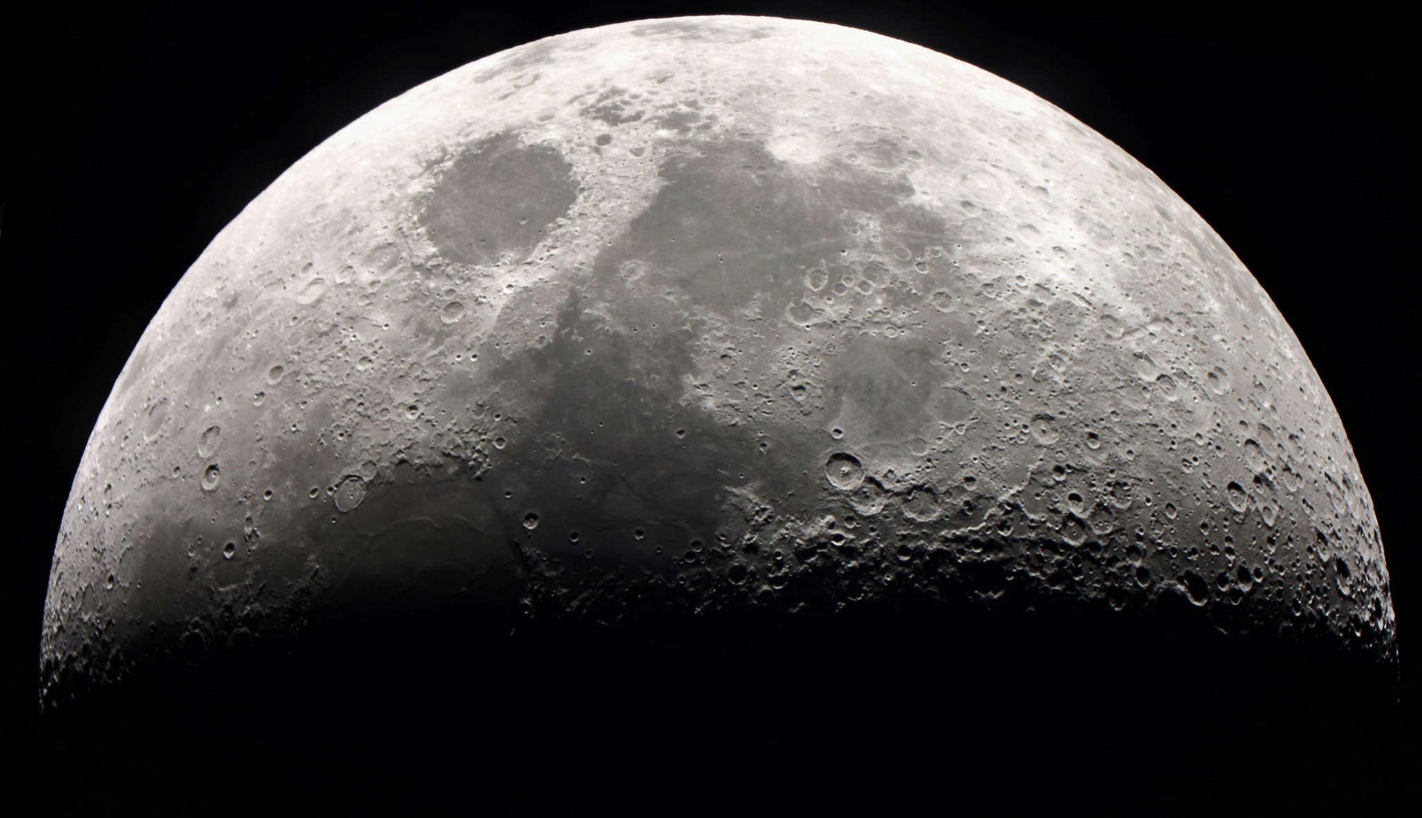Préparation Eclipse - Revue de matériel et entrainement Moon3110