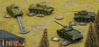Tanks ! Tk210