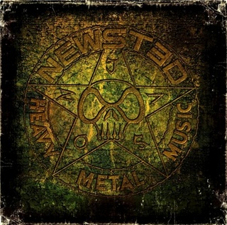 NEWSTED - Heavy Metal Music (2013) Front13