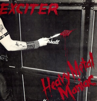 EXCITER - Heavy Metal Maniac (1983) Heavy_10