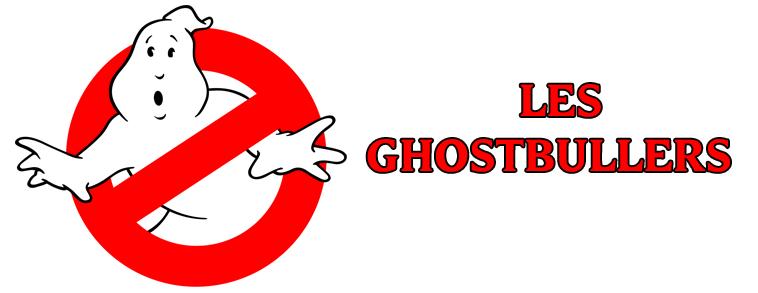 Ghostbullers