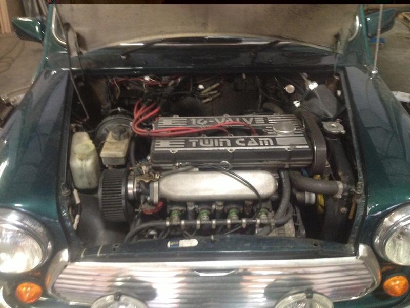 Mesco : Mini Cooper RSP 1990 V_492810