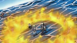 [Scénario 1] Il faut s'occuper du menu fretin ! feat Mifune & Kenjiro Kaengi11