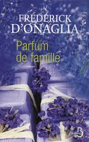 [D'Onaglia, Frédérick] Parfum de famille Index15