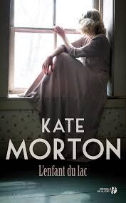 [Morton, Kate] L'enfant du lac Index19