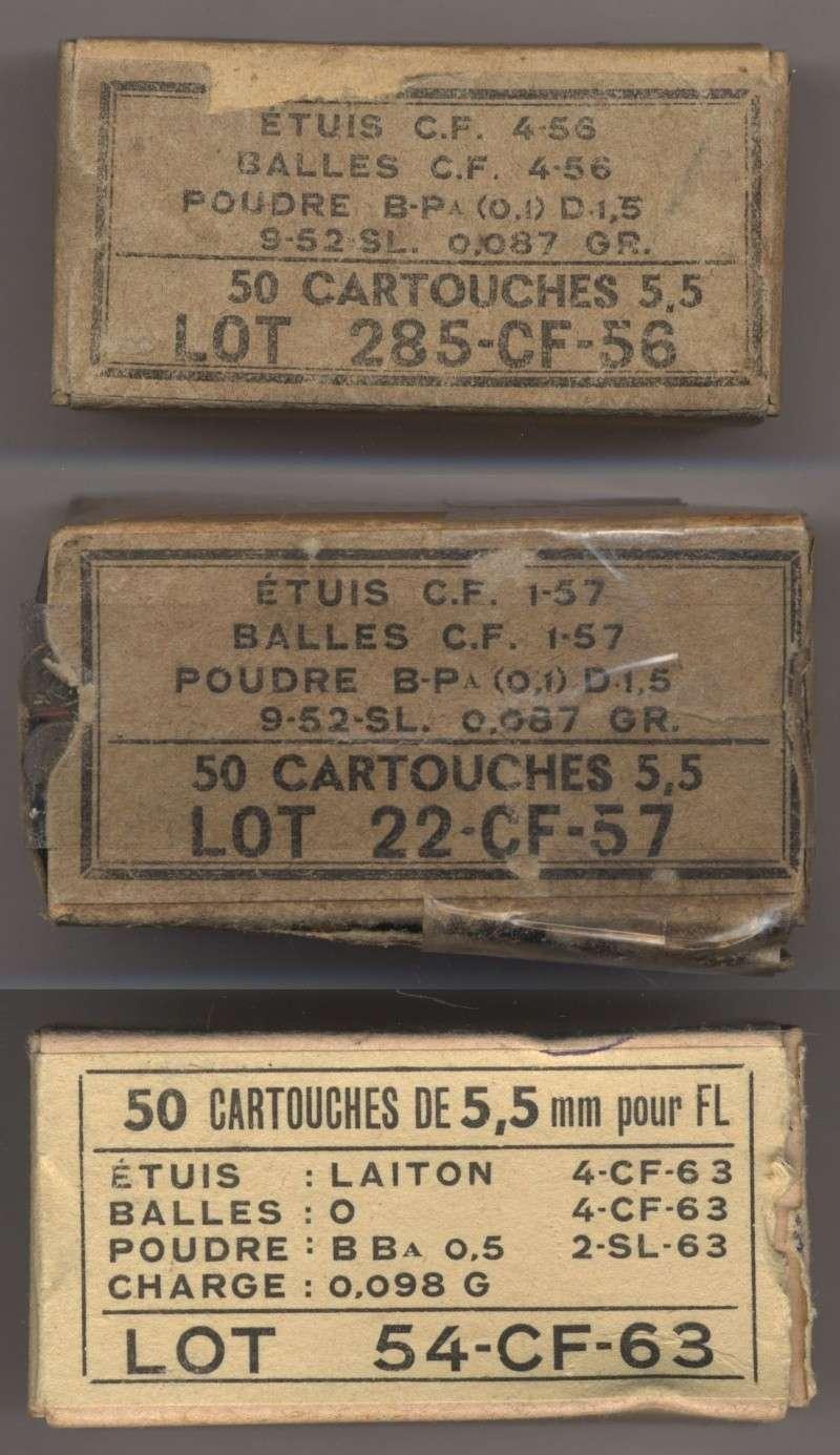 munitions .22 réglementaires 22_cf11