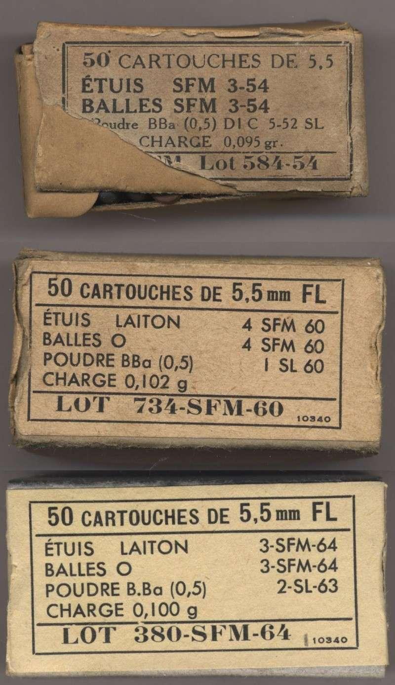 munitions .22 réglementaires 22_sfm10