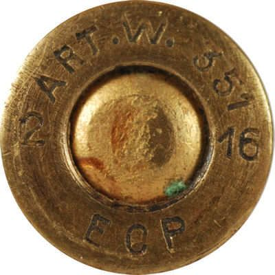 Winchester 1905 pour l'aviation en 14-18 Artw3510