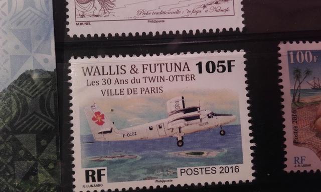 Philatélie et aviation - Page 4 20170411