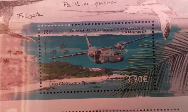 Philatélie et aviation - Page 4 20170412