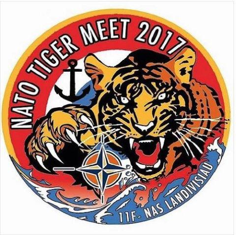 DEBRIEFING MEETING du 6 au 16 Juin Tiger Meet LANDIVISIAU Captu357