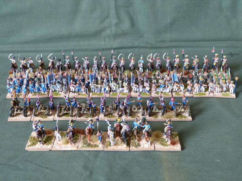 armée du royaume de naples P1040512