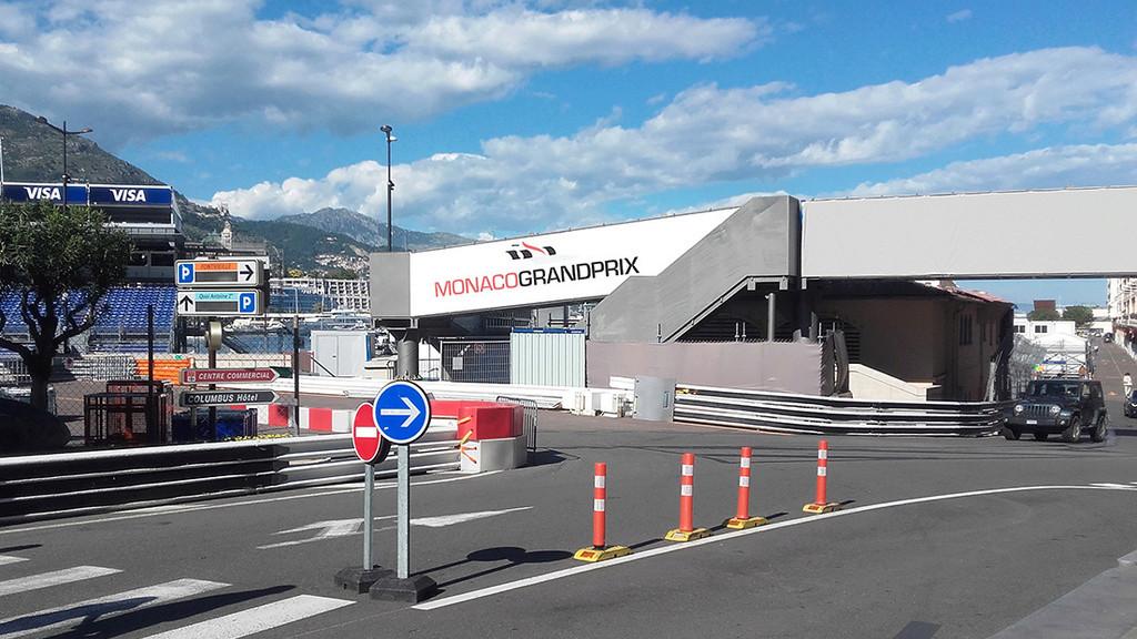 Kery le fan de Monaco ! Monaco11