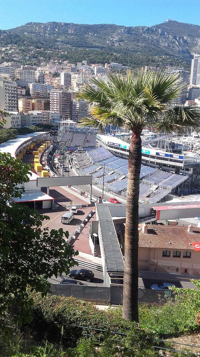 Kery le fan de Monaco ! Monaco13