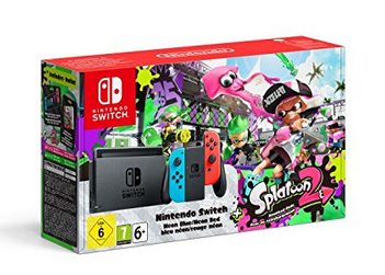 LE PACK SWITCH & SPLATOON 2 Captur39
