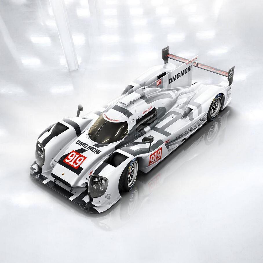 Porsche 919 Hybrid 11capt10