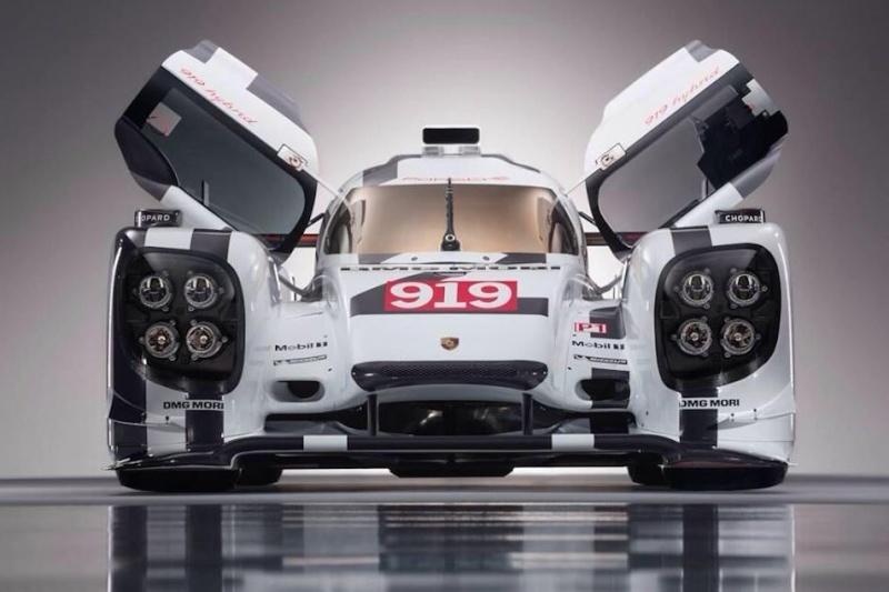 Porsche 919 Hybrid 11capt13