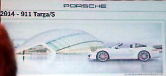 991 Targa 20130910