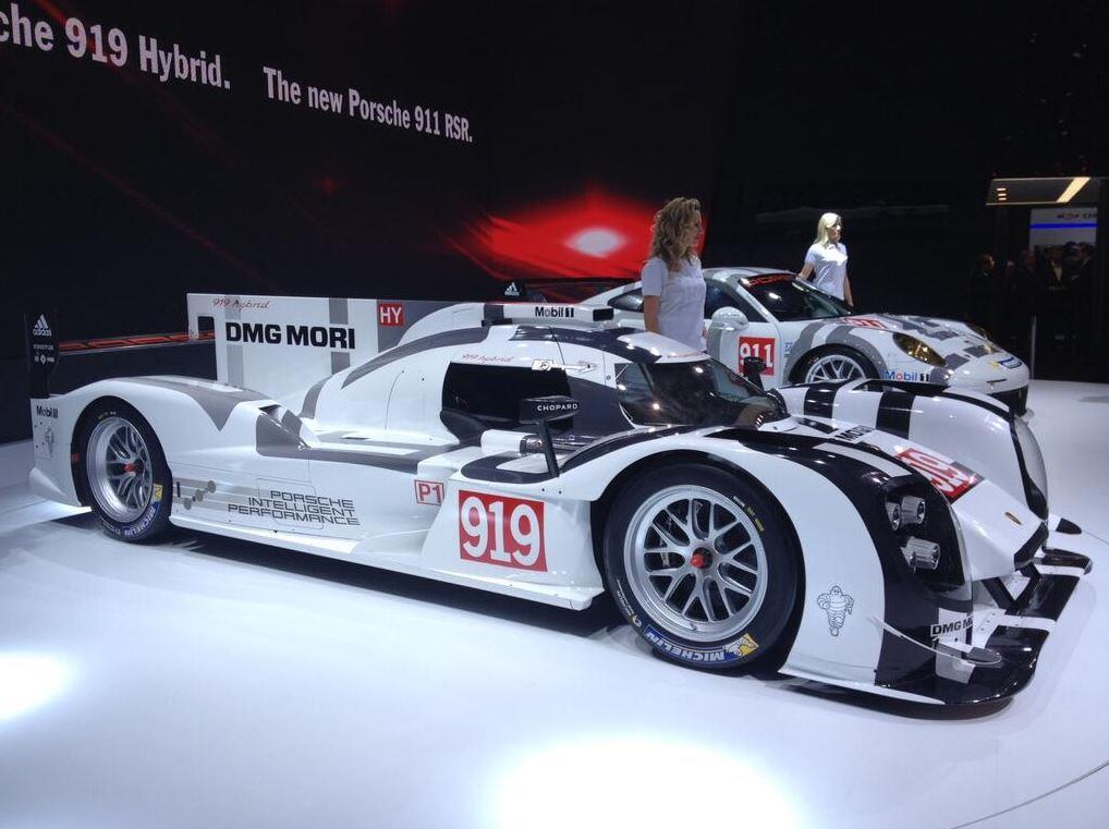 Porsche 919 Hybrid 22capt10