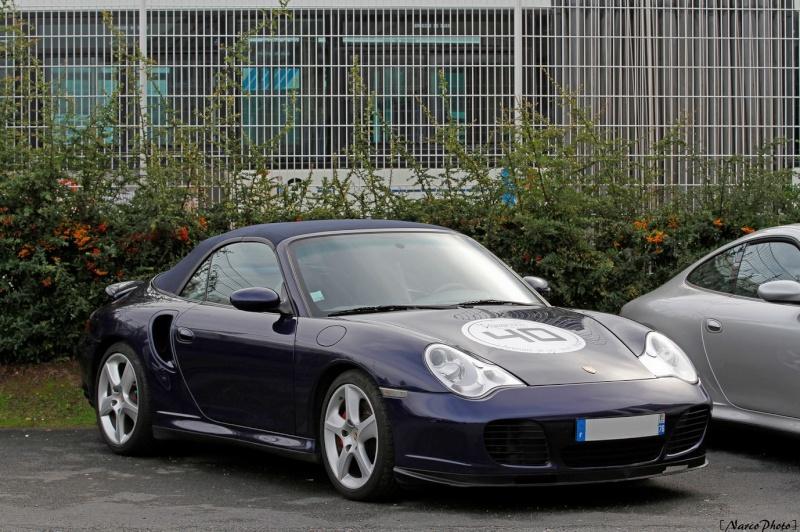 50TH 911 * 50 Porsche 911 sur le pont de Normandie - Page 2 Eeeee10