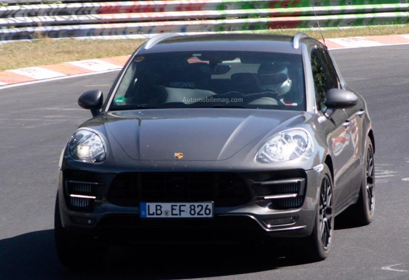 Porsche MACAN Porsch11