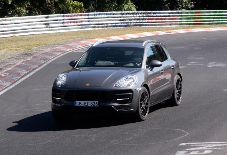 Porsche MACAN Porsch12
