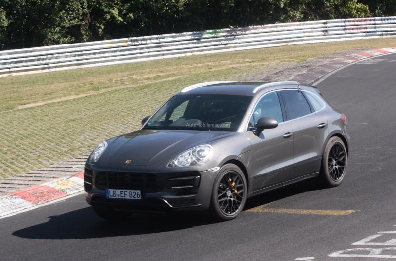 Porsche MACAN Porsch13