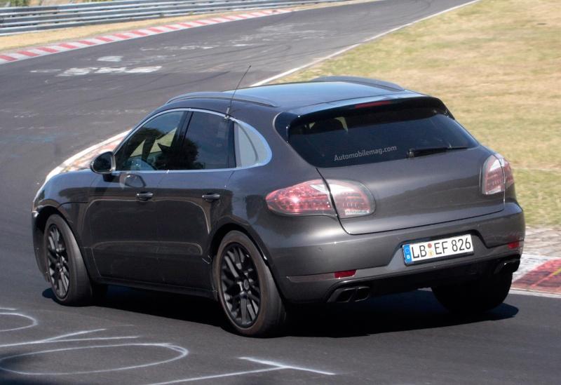 Porsche MACAN Porsch14