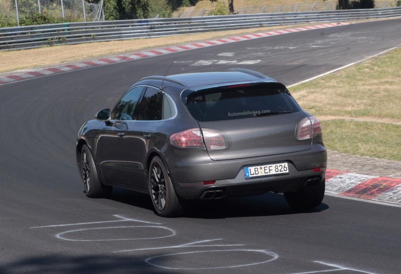 Porsche MACAN Porsch15