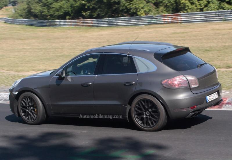 Porsche MACAN Porsch17