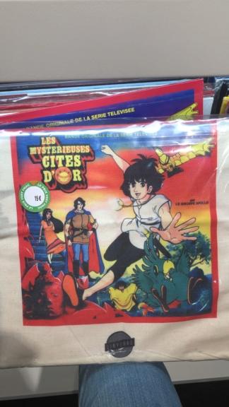 Achat vinyle & laserdiscs E3417710