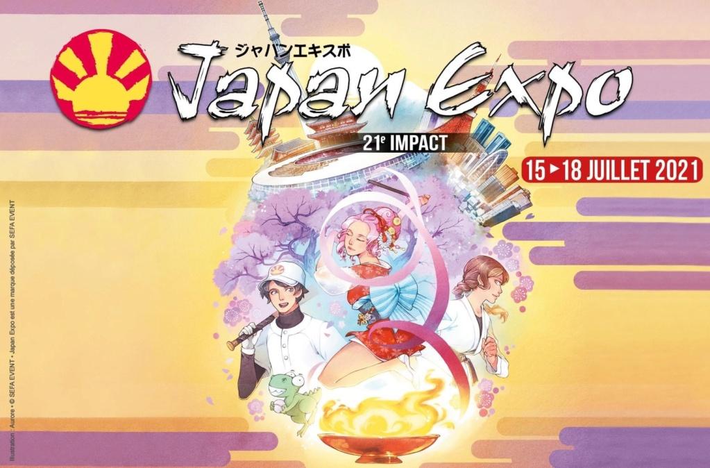 Japan Expo 2021 E5fab510