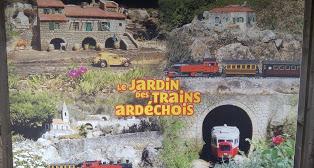ARDECHE MINIATURES  2016-011