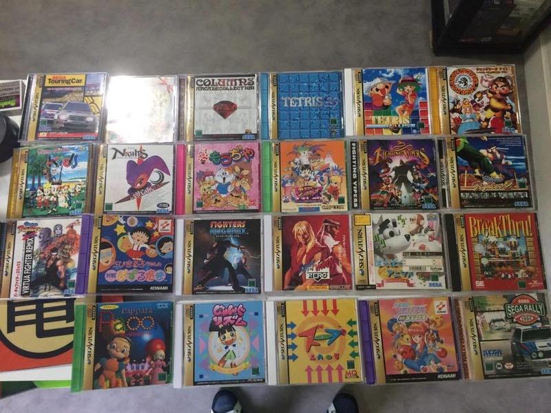 PS One Jap + Jeux Jap 18816511