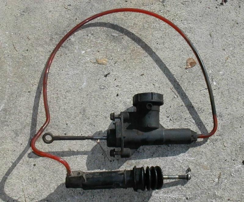 clutch hydrolique Clutch10
