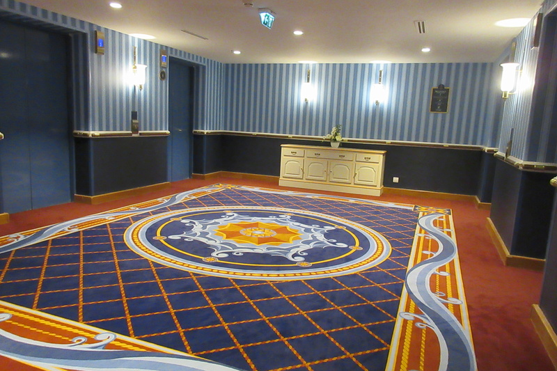 Disney's Newport BAY Club : COMPASS CLUB - Page 5 Img_2425