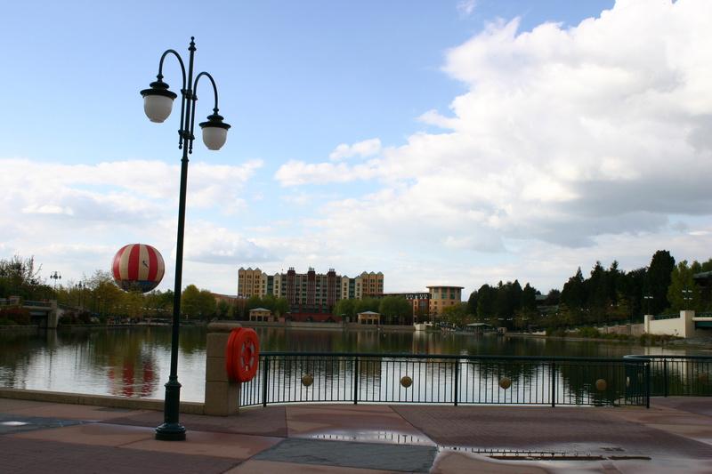 Disney's Newport BAY Club : COMPASS CLUB - Page 5 Img_7517
