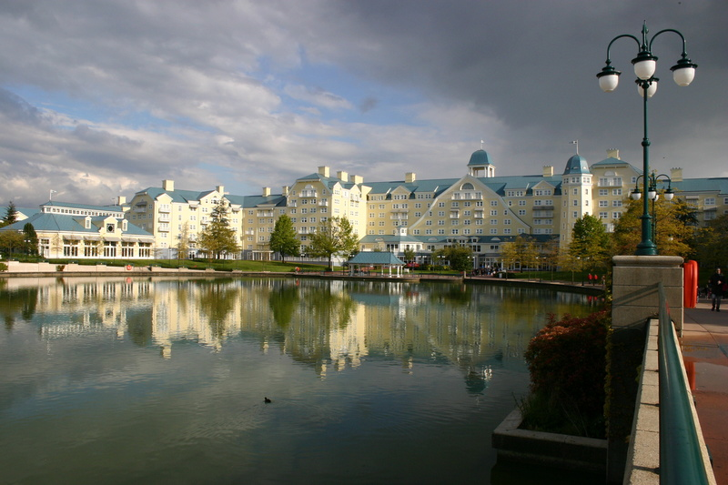 Disney's Newport BAY Club : COMPASS CLUB - Page 5 Img_7519