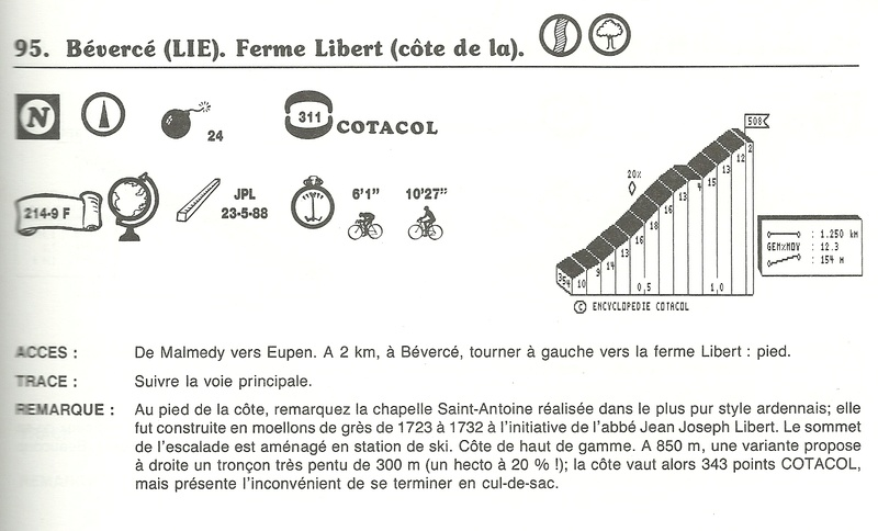 Séjour Malmedy 2017 : w.e du 5 au 7 mai --- 305 km - Page 6 Ferme_10