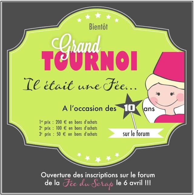 MERCI DE LIRE AVANT DE VOUS INSCRIRE  ... Tourno10