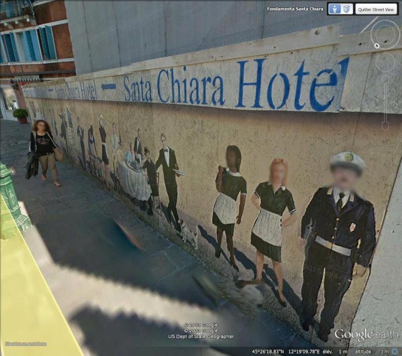 STREET VIEW : les fresques murales - MONDE (hors France) - Page 14 Fresqu13